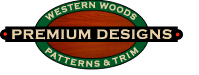 Premium Designs Patterns and Trim